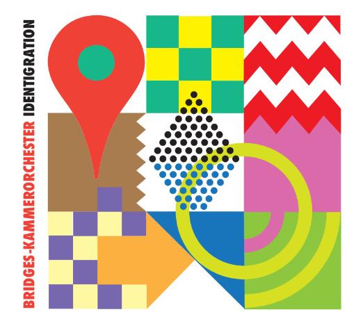 Bridges - Identigration CD Cover