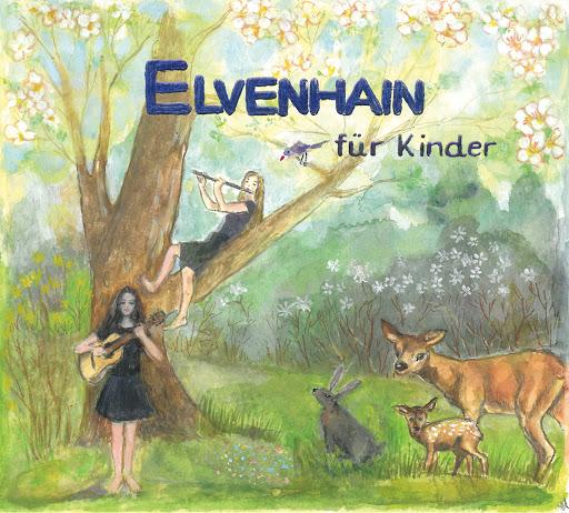Elvenhain für Kinder